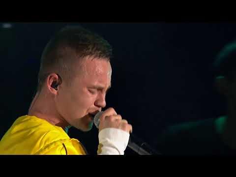 Артем Пивоваров - Кислород live (Закрытый концерт @ЯндексМузыка)