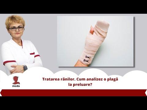 Leziunea tendonului mușchiului supraspinat al tratamentului articulațiilor umărului