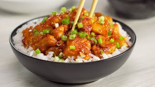 Отменный обед или ужин из курицы за 20 минут. Рецепт от Всегда Вкусно!