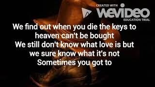 Get Along By Kenny Chesney Lyrics
