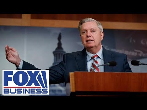 Download Sen. Graham and Senate Republicans answer impeachment questions Mp4 HD Video and MP3