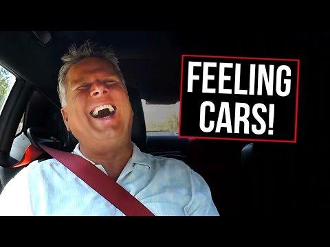 Música A Car Goes Fast