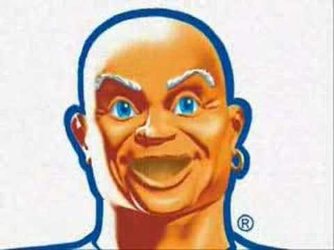 Is Joe the Plumber the real life version of Mr. Clean ...  Real Mr Clean