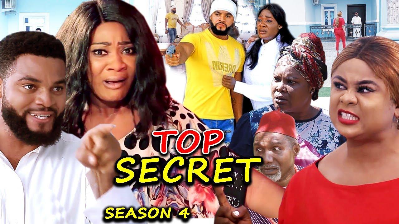 Top Secret (2020) (Part 4)