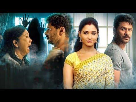Prabhu Deva Latest Full HD Movie 2019   Abhinetri Latest Full Length Movie   Prabhu Deva, Tamannaah