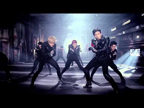 B.A.P - ONE SHOT (Jap. Version)