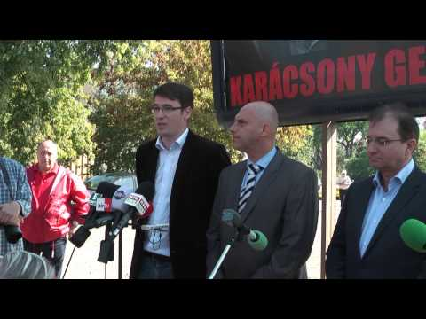 Elég volt a Fidesz mocskos és hazug kampányából!