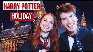 """She's a Slytherin!?"" ft. Joey Graceffa 