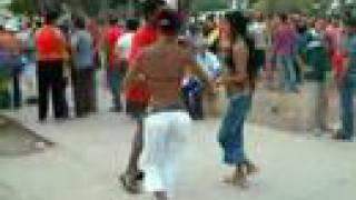 preview picture of video 'salsa en holguin'