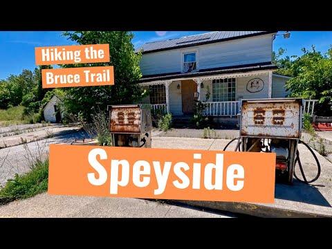 CA Bruce Trail Toronto Section Hike #2