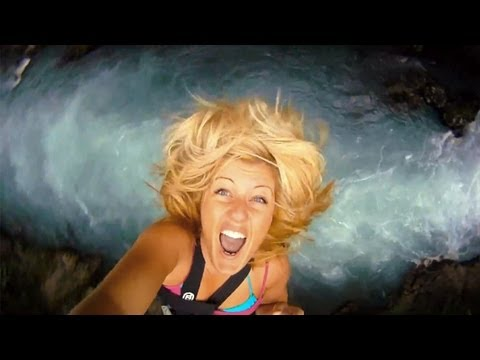 GoPro Commercial for GoPro HD Hero (2011) (Television Commercial)