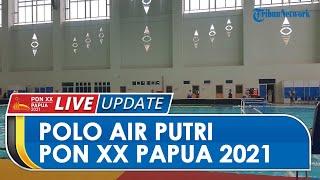 Menang Telak atas Tim Papua, Polo Air Putri Jabar Unggul dengan Skor 22-7