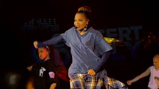 Janet Jackson - Got Til It's Gone (State Of The World Tour Baltimore 11-18-17)