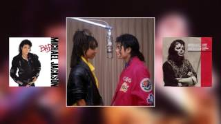 Michael Jackson - I Just Can't Stop Loving You (Instrumental Version)