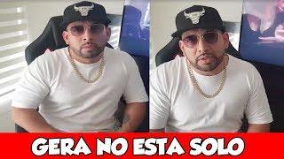 JB Castro Defiende A Gera Mx Por Lo Sucedido Con Alemán Y Sarria