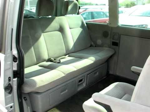 2003 vw eurovan mv (stk#17875a) for sale at trend motors volkswagen in rockaway, nj