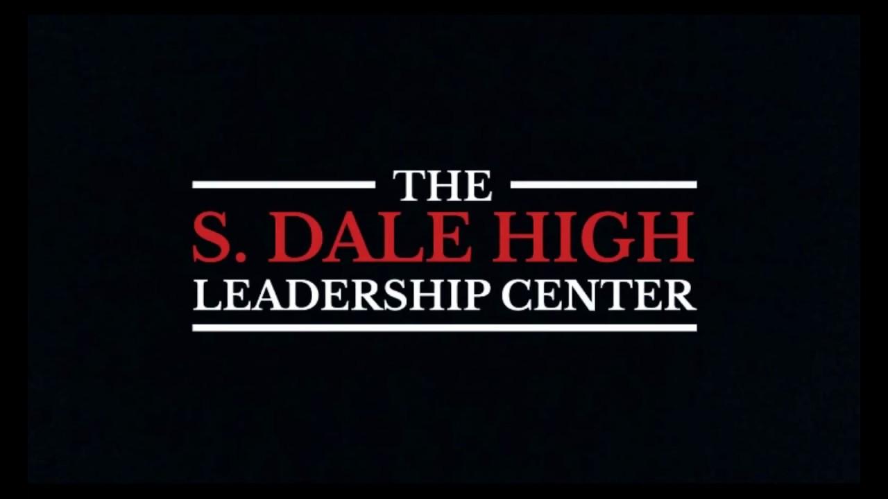 Dale High on Leadership