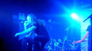 Threshold - Part of the Chaos live in London 08.11.2009
