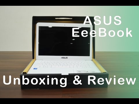 Asus Eeebook E402MA - Best Intel Celeron Laptop For Daily Use Unboxing & Review