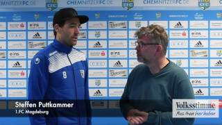 Steffen Puttkammer Interview