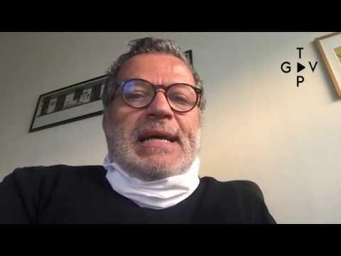 24 aprile R-evolution Bruno Ruffolo, caporedattore cultura/spettacoli GR RAI