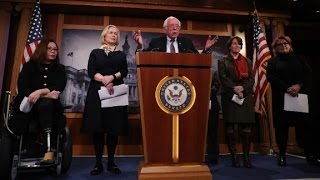 Sanders to introduce Medicare-for-all bill