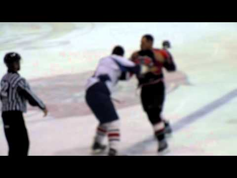 Louis-Philippe Charbonneau vs. Curtis Tidball