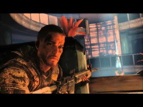 Spec Ops: The Line's New Trailer Has Sand In Its Eye