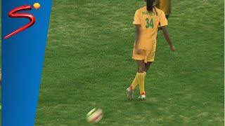 Tshepo Matete Kasi Flava vs Kaizer Chiefs - 2016 F.A.M.E Charity Cup Final