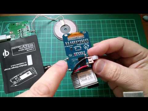 Postbag #22: Qi Wireless Charging Stuff, ThruNite TN12 Torch