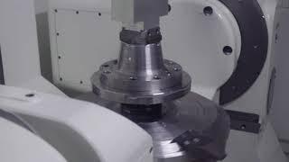 Bradford Machine Introduction