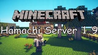 WIe Kann Ich Minecraft Zu Zweit Spielen Multiplayer - Minecraft zusammen spielen hamachi