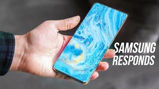 Samsung - BAD NEWS