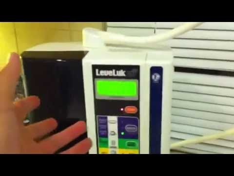 Water Ionizer 7 plate