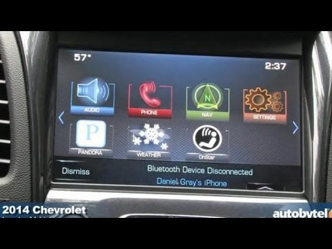 Autobytel Auto Extra: Chevrolet MyLink Infotainment Review