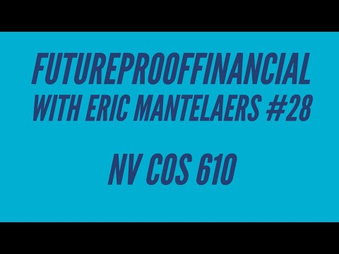 FutureProofFinancial with Eric Mantelaers #28