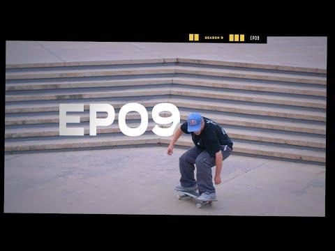 Who's The Boss - EP9 - Camp Woodward Season 9