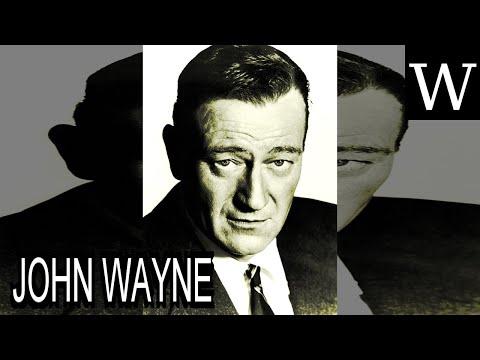 JOHN WAYNE - WikiVidi Documentary