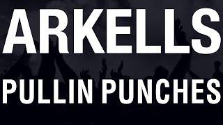 Arkells - Pullin Punches [HQ]