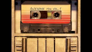 """Guardians Of The Galaxy OST    """"O O H Child"""""""