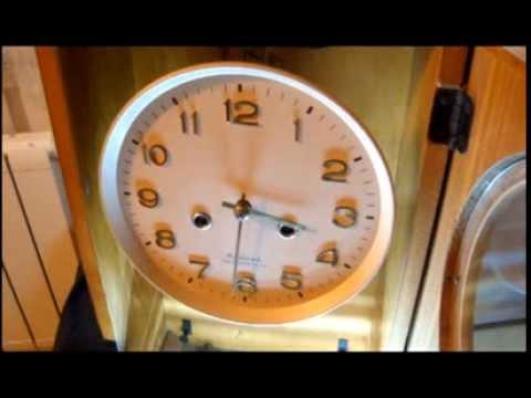 Ремонт часов с боем своими руками. Часть 8