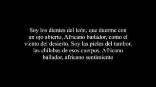 La Raíz - Dientes Del León (con Letra)