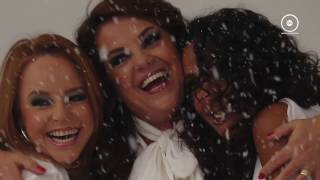 "PANDORA   Sesión Fotográfica ""Navidad Con Pandora"""