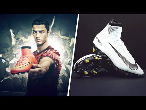 The only 3 athletes who have a lifetime contract with Nike | Oh My Goal