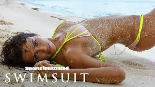 Irina Shayk Hottest Moments: Russian Homecoming, Bare In Tahiti & More   Sports Illustrated Swimsuit
