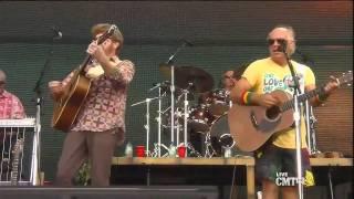 Jimmy Buffett - Gulf Shores Benefit Concert - Come Monday - 5