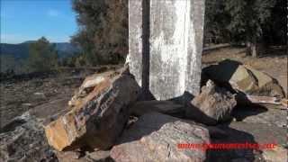 preview picture of video 'La Creu del Pi del Cartró'
