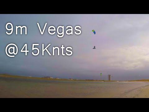"""Videoclip """"Extrem Big Air Kite Surfen"""""""