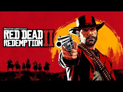 Official Trailer #3 de Red Dead Redemption 2