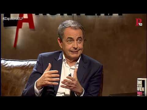 #EnLaFrontera149 - Juan Carlos Monedero con José Luis Rodríguez Zapatero